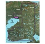Garmin Finse meren BlueChart g3 Vision kaart