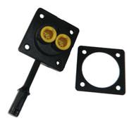 B&G SimNet waterdichte T-connector