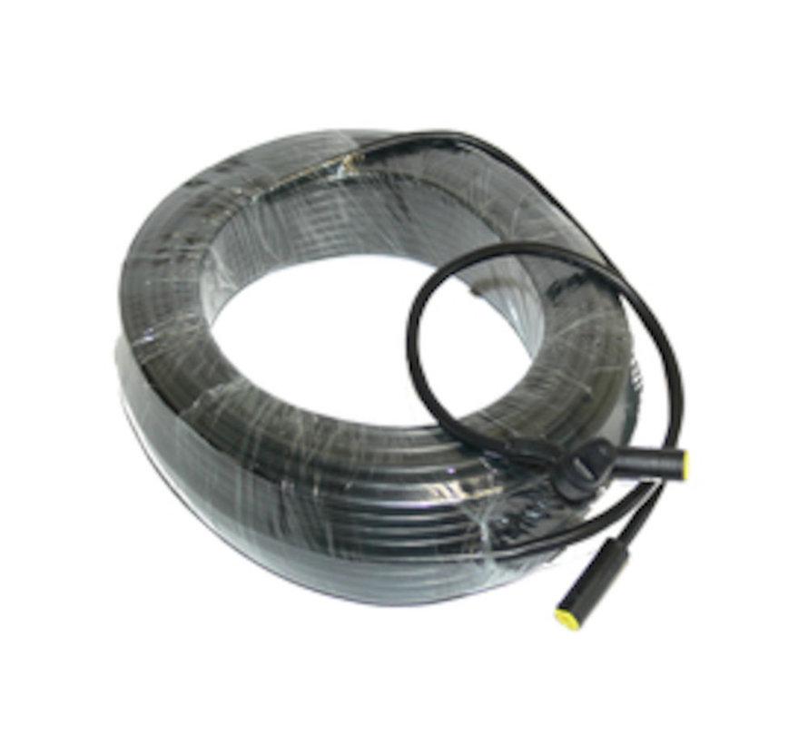 Simnet Windvaan kabel