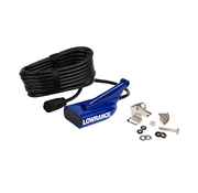 Lowrance HDI Med/High/455/800kHz xSonic Transducer