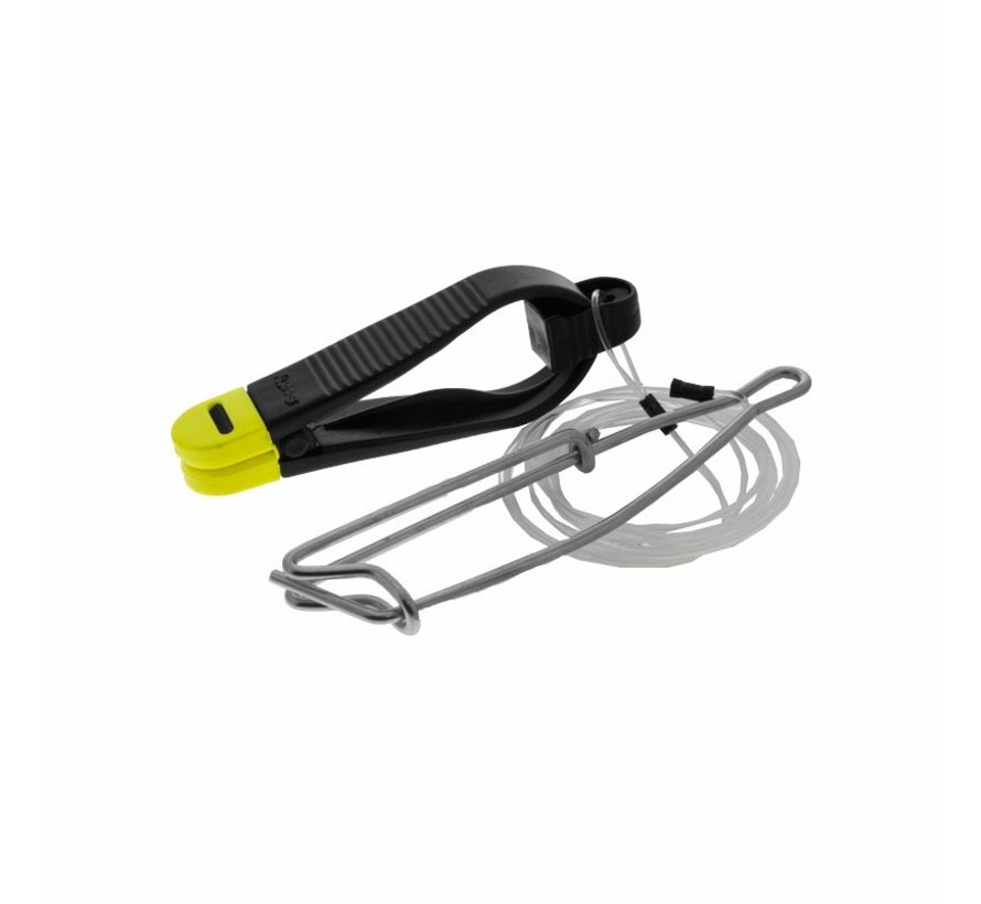 Power Grip Plus Release with Cable Snap SC1173