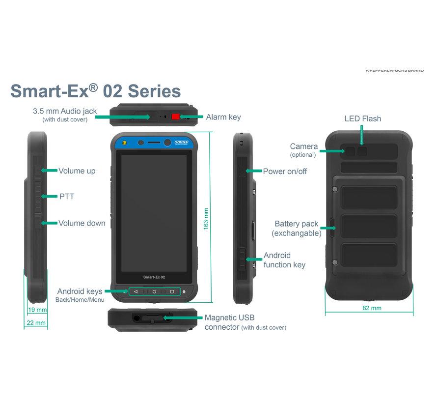 Smart-Ex 02 DZ1