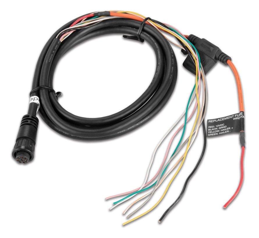 NMEA0183 Power netwerkkabel
