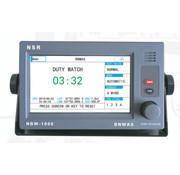 NSR NBW-1000 Wacht Alarm