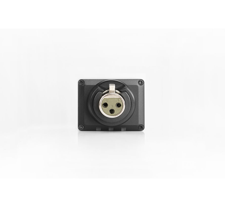 SR-VRM1 microfoon SD recorder