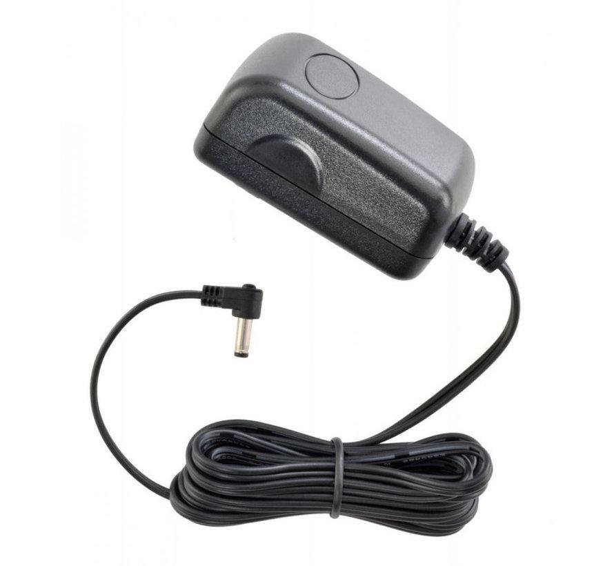 AC adapter voor de HH350 en HH500