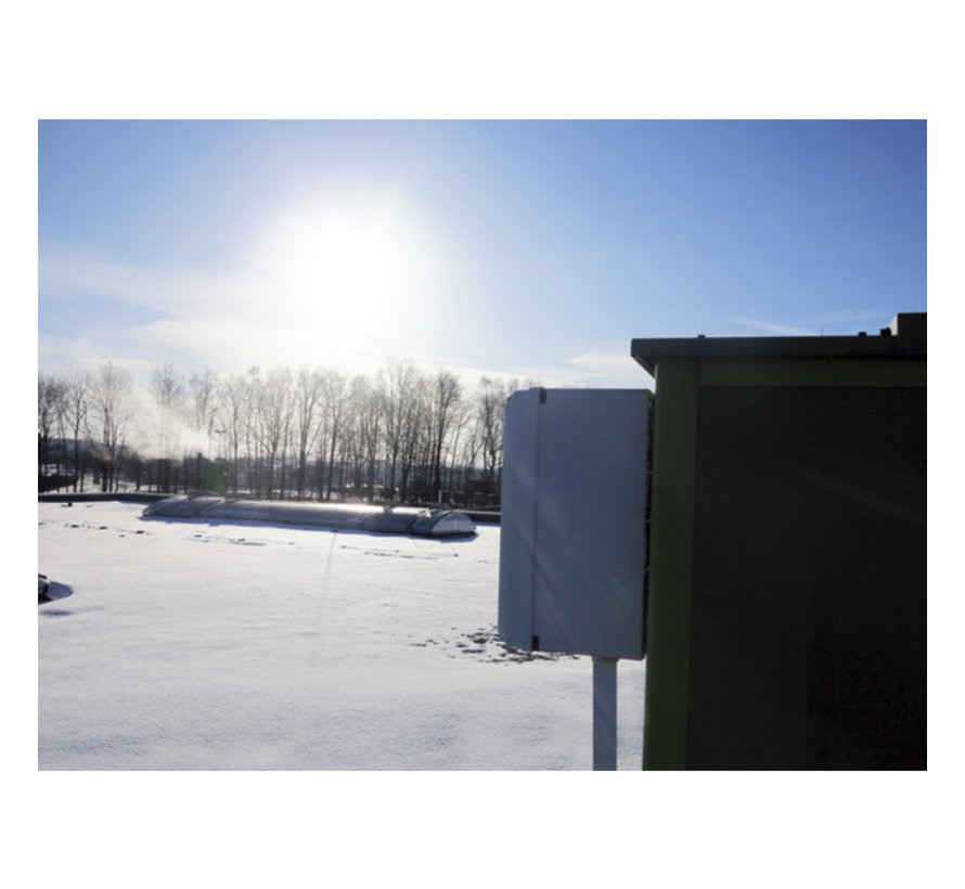outdoor box 300 x 400 x 226 mm