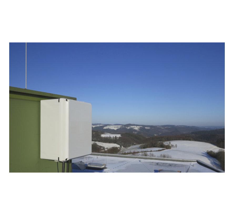ooutdoor box 400 x 500 x 226 mm