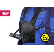 Ecom Chest Harness voor Tab-Ex 01 / 02 DZ1