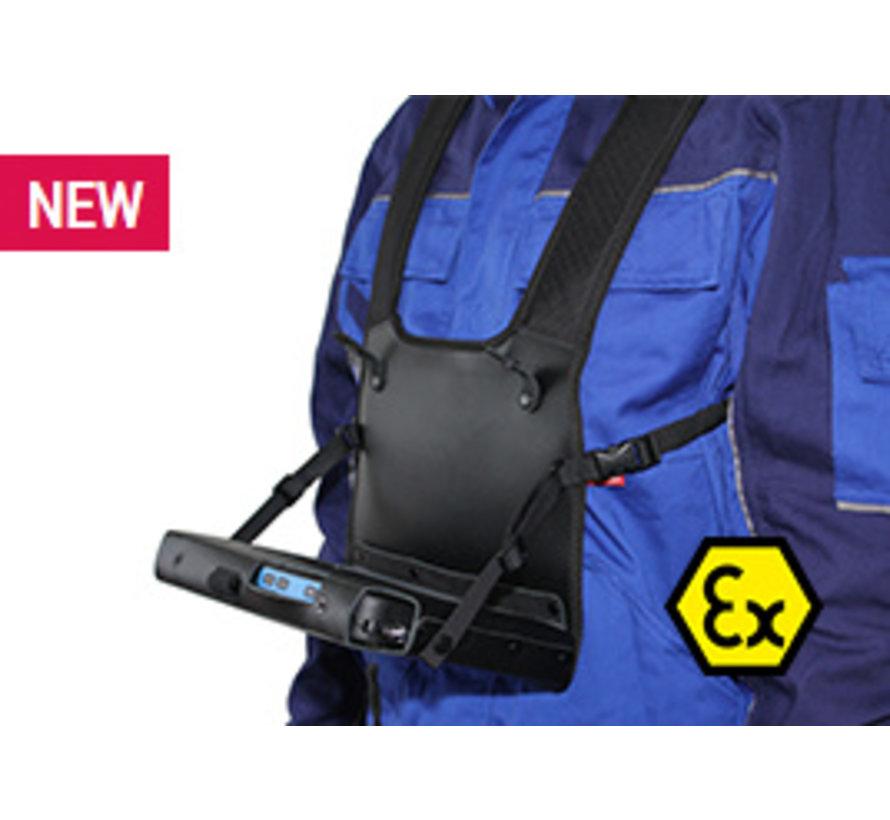 Chest Harness voor Tab-Ex 01 / 02 DZ1
