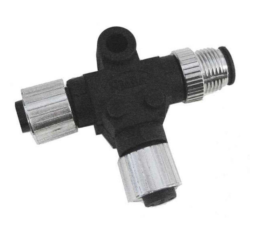 Micro-C T-Joiner metaal