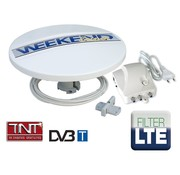 Teleco WEEKEND DVB-T Antenne