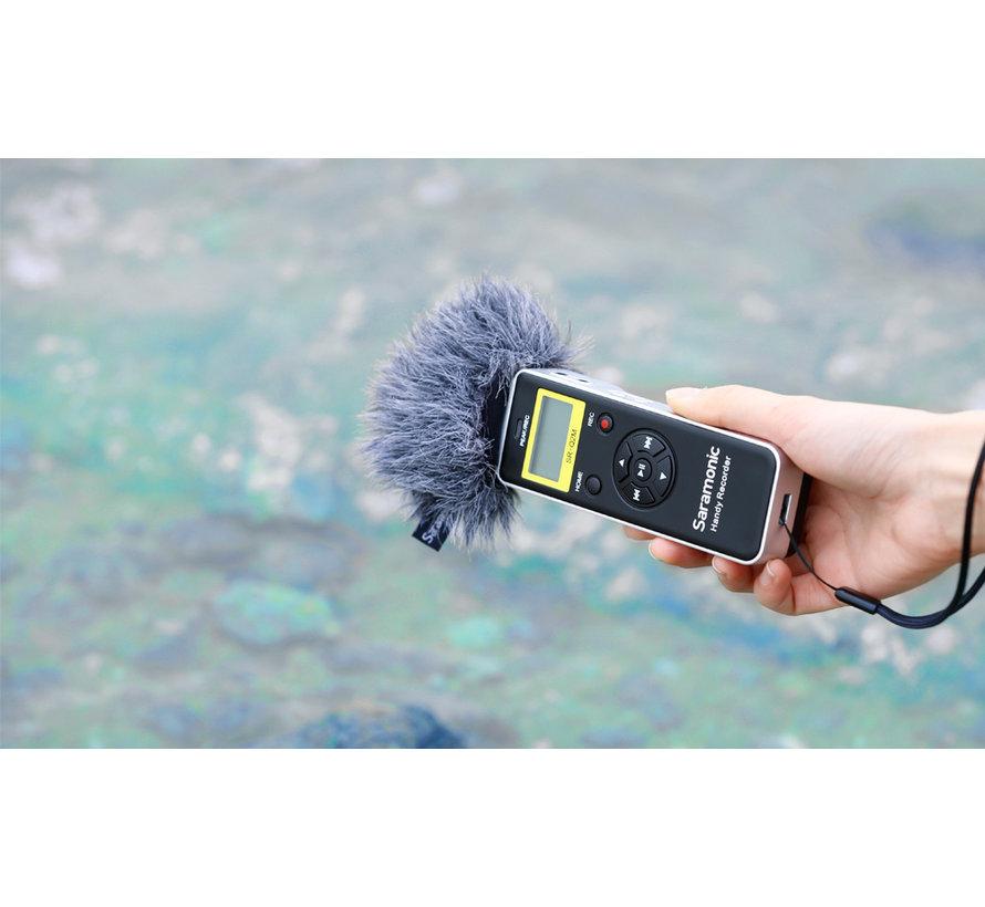 SR-Q2M recorder