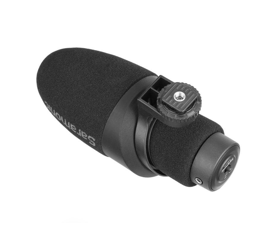 CamMic videomicrofoon