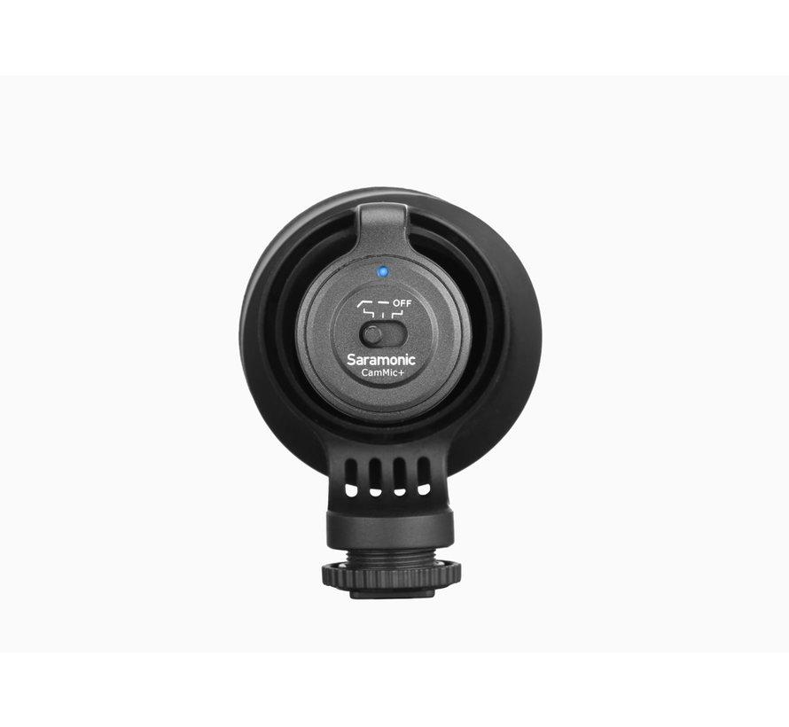 CamMic+ video-microfoon