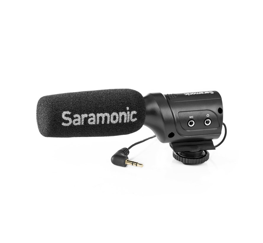 SR-M3 condensator microfoon