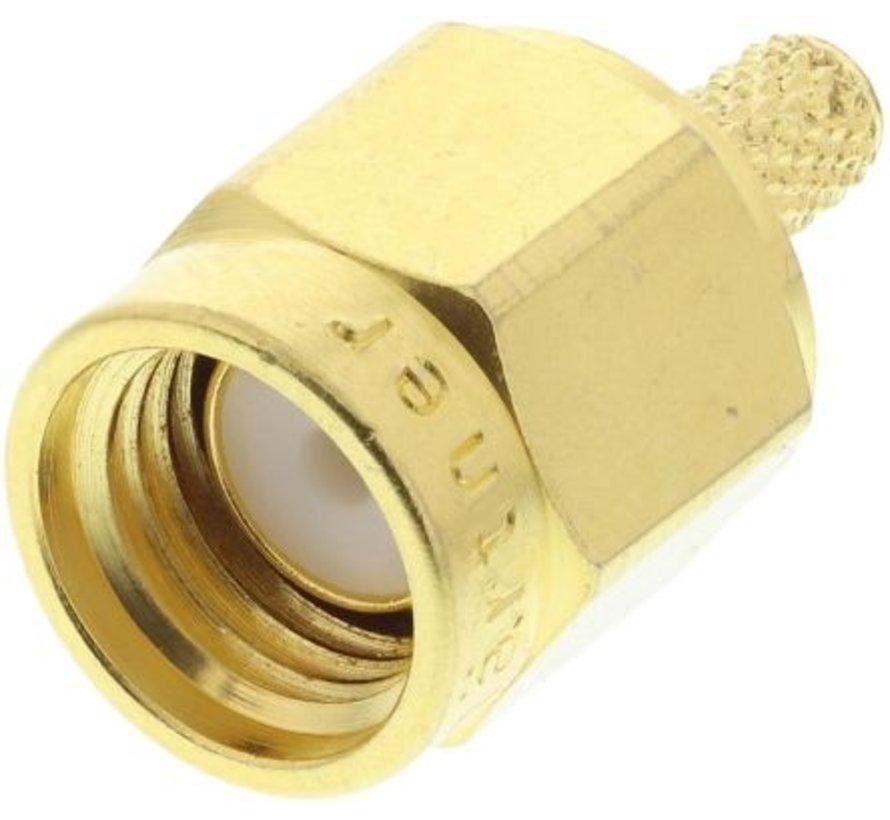 SMA kabel connector- Reverse polarity