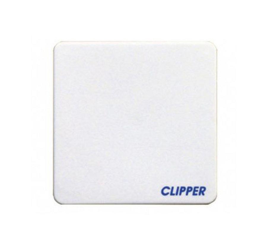 Clipper afdekkap