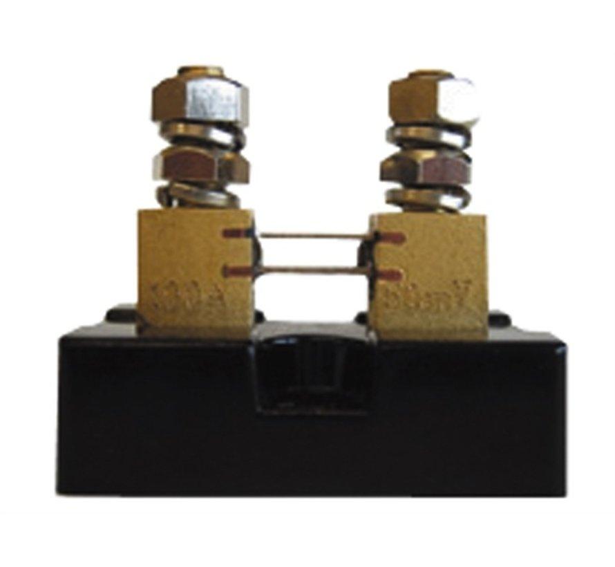 Shunt BM1 / Compact 50mV 100Amp