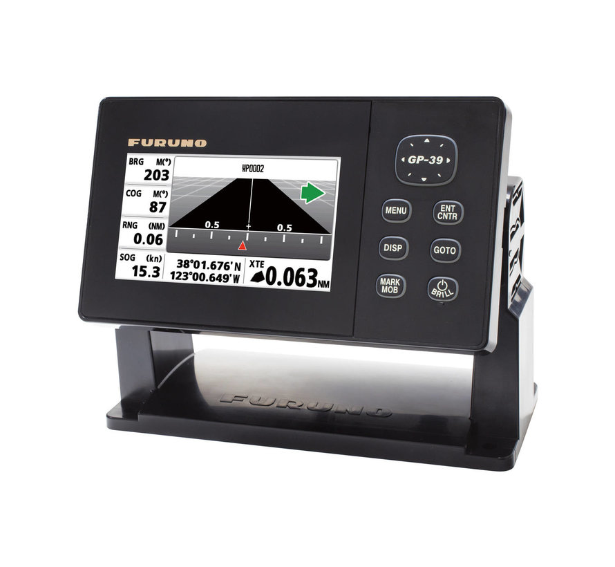 GP-39 GPS