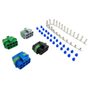 NavioP Egon plug set