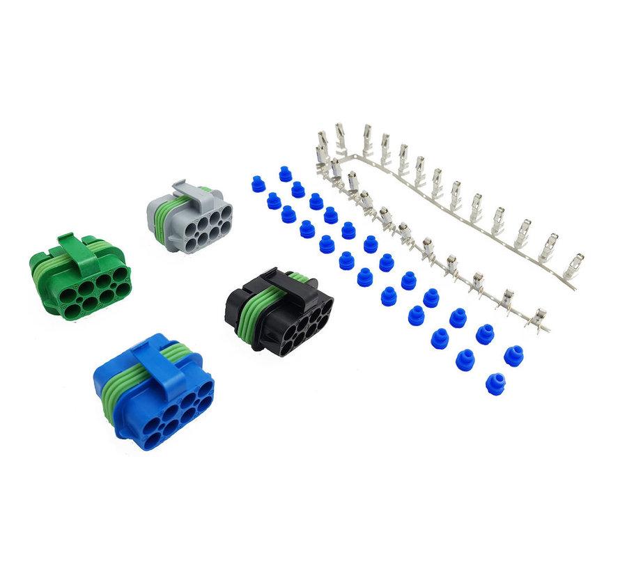 Egon plug set