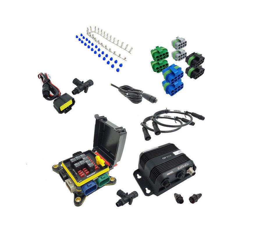Loop M Kit