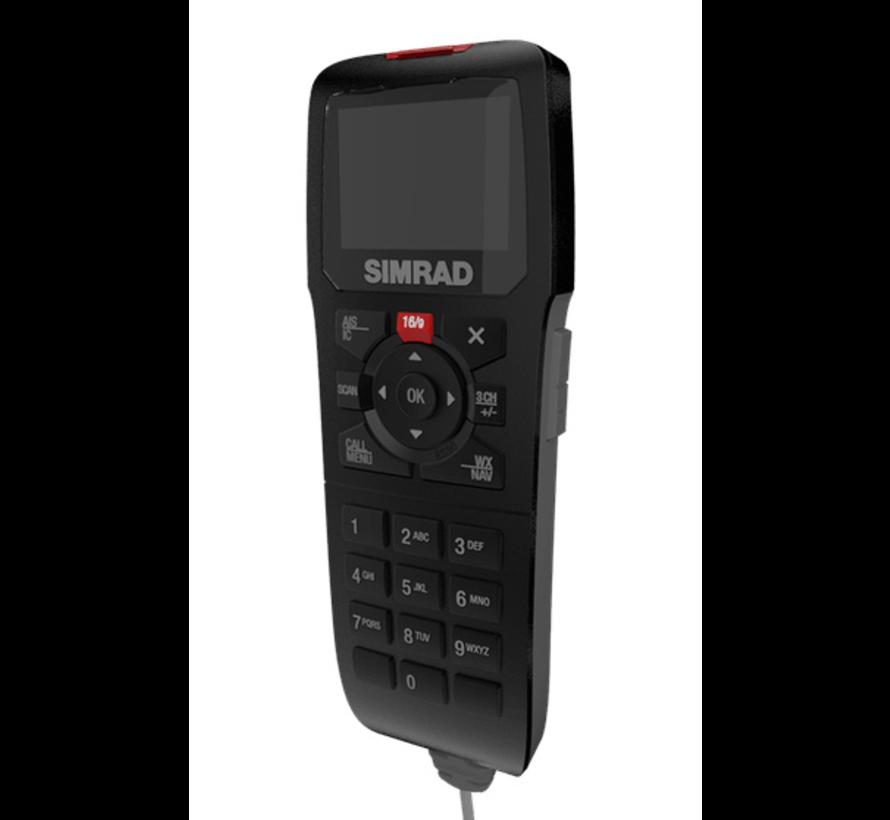RS90 handset en speaker