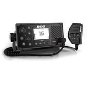 B&G V60 marine VHF radio met AIS en DSC