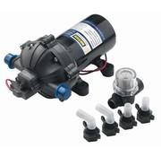 Vetus WP2420  waterdruk pomp