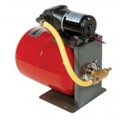 Vetus HF1208 hydrophoor met 8 liter tank