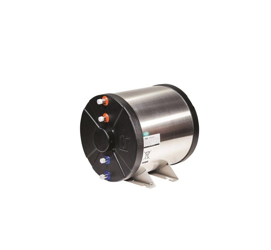 dubbelwandige boiler Type WHD