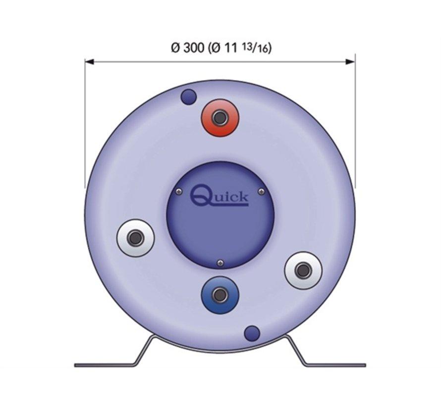 B3 Boiler 25 liter