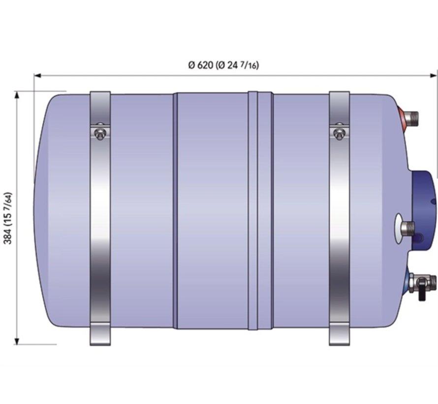 B3 Boiler 40 liter