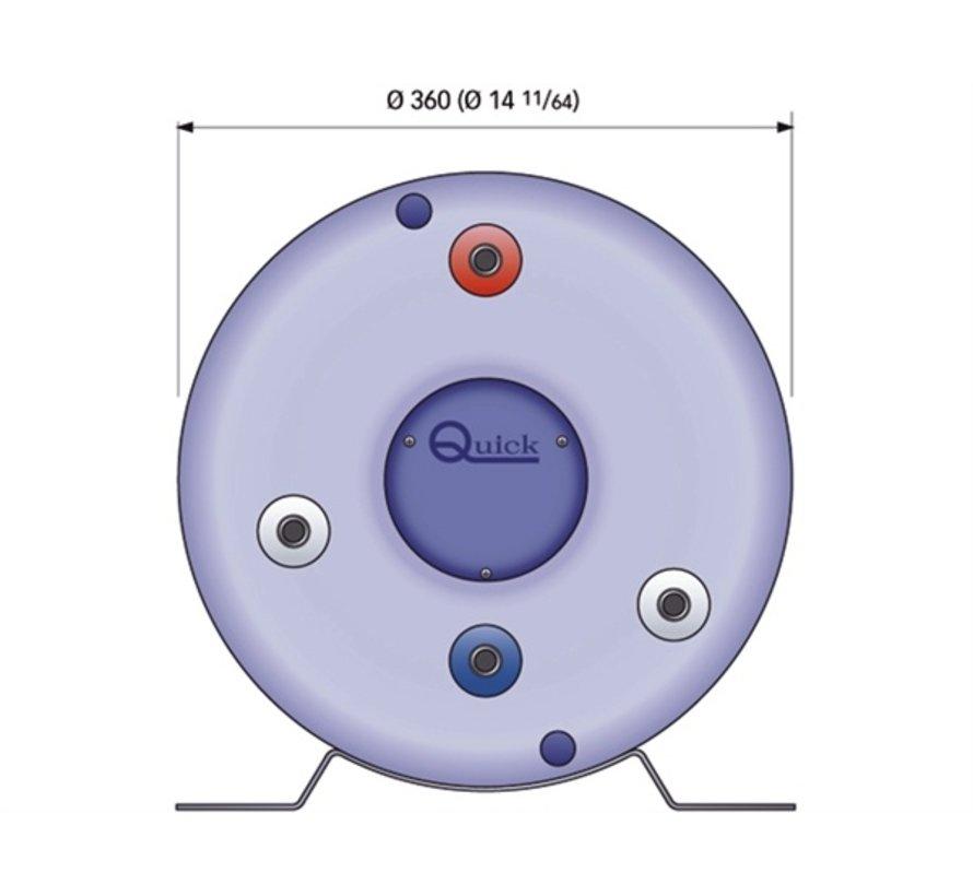 B3 Boiler 80 liter