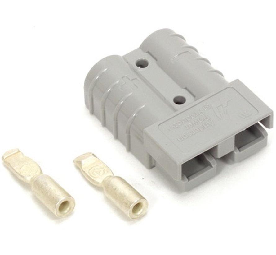 Quick Connect E-motor 60A