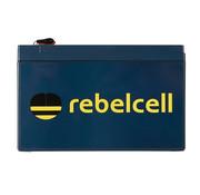 rebelcell 12V18 AV li-ion accu