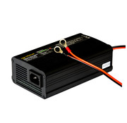 rebelcell 16.8V8A Li-ion acculader