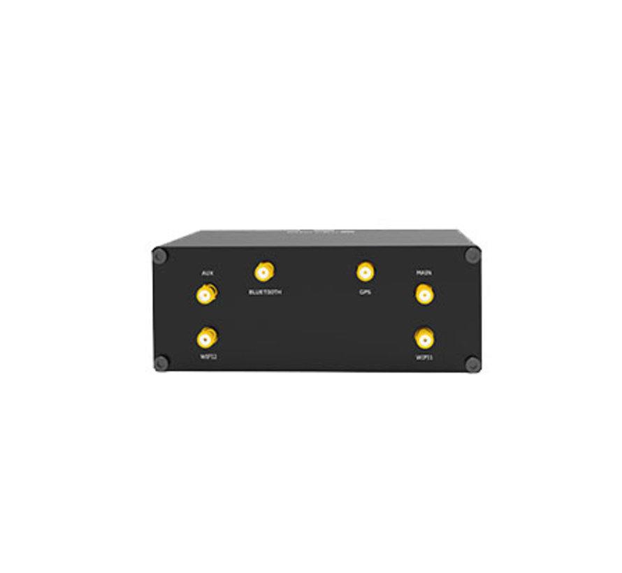 R2110-4L WiFi - GPS