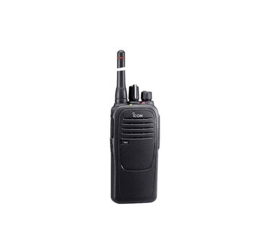 IC-F2000 UHF Analoge portofoon