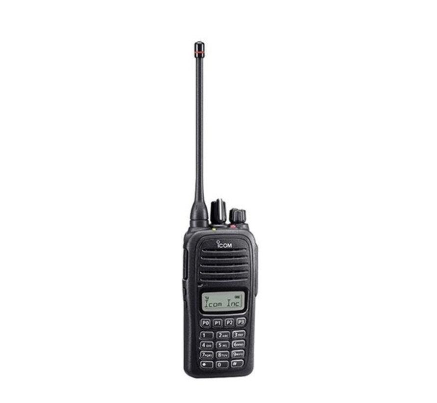 IC-F1000T VHF Analoge portofoon