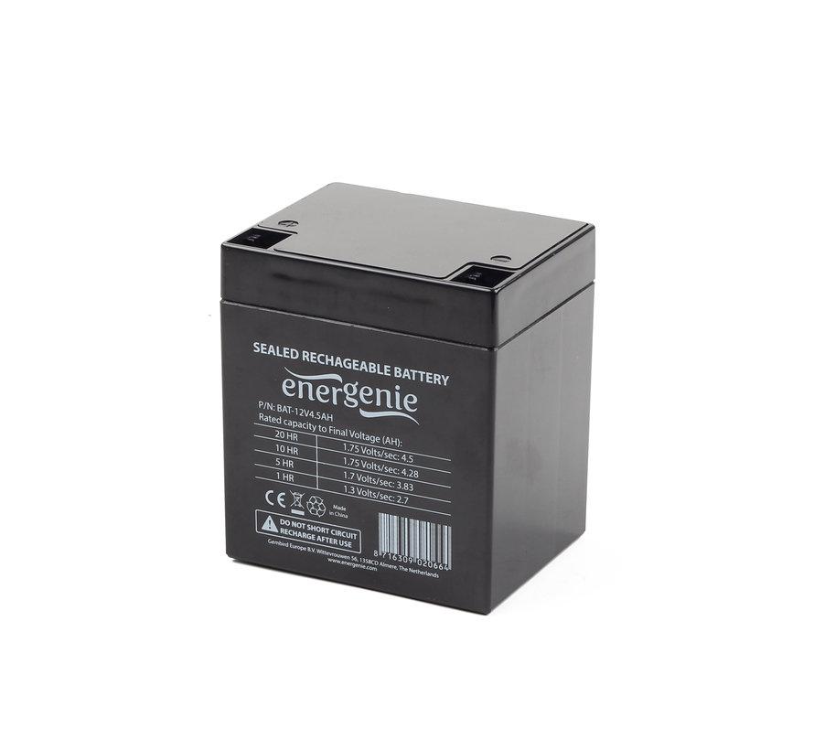 batterij voor UPS 12V 4.5AH