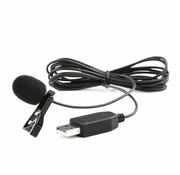 Saramonic SR-ULM10 USB lavalier microfoon