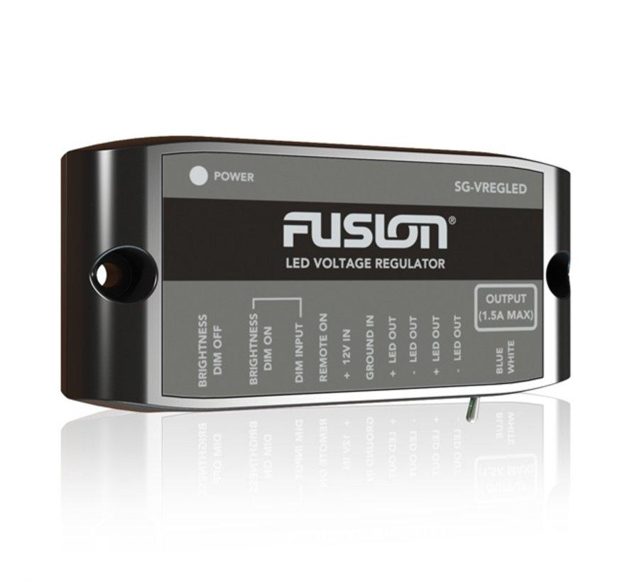 LED Volt stabilisator