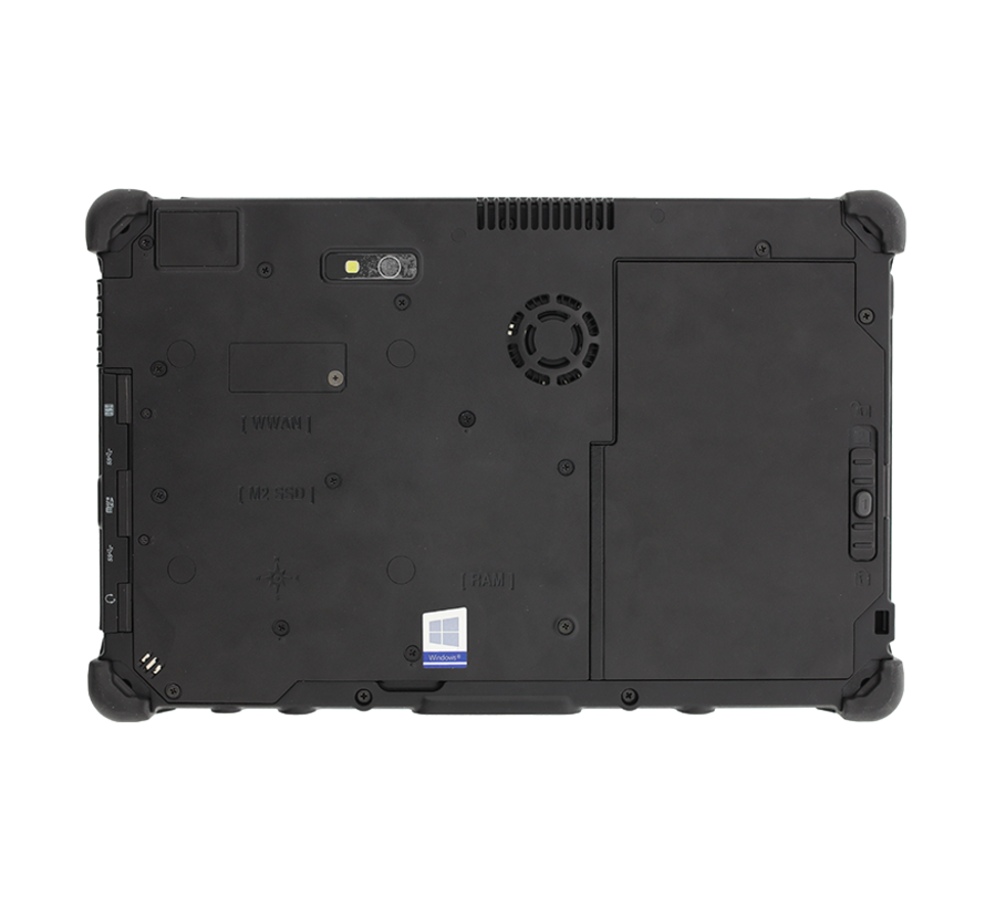 Pad-Ex - Windows Tablet (Zone 2 & Division 2)