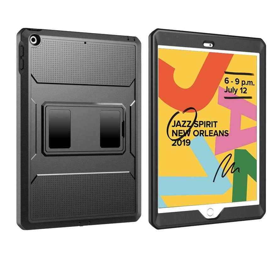Heavy Duty Case Apple iPad