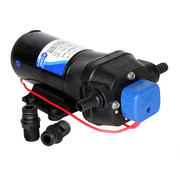 Jabsco Drinkwaterpomp 24V - 40 psi - 16 ltr