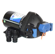 Jabsco Drinkwaterpomp 24V - 40 psi - 13 ltr