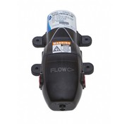 Jabsco Drinkwaterpomp 24V - 35 psi - 3.7 ltr