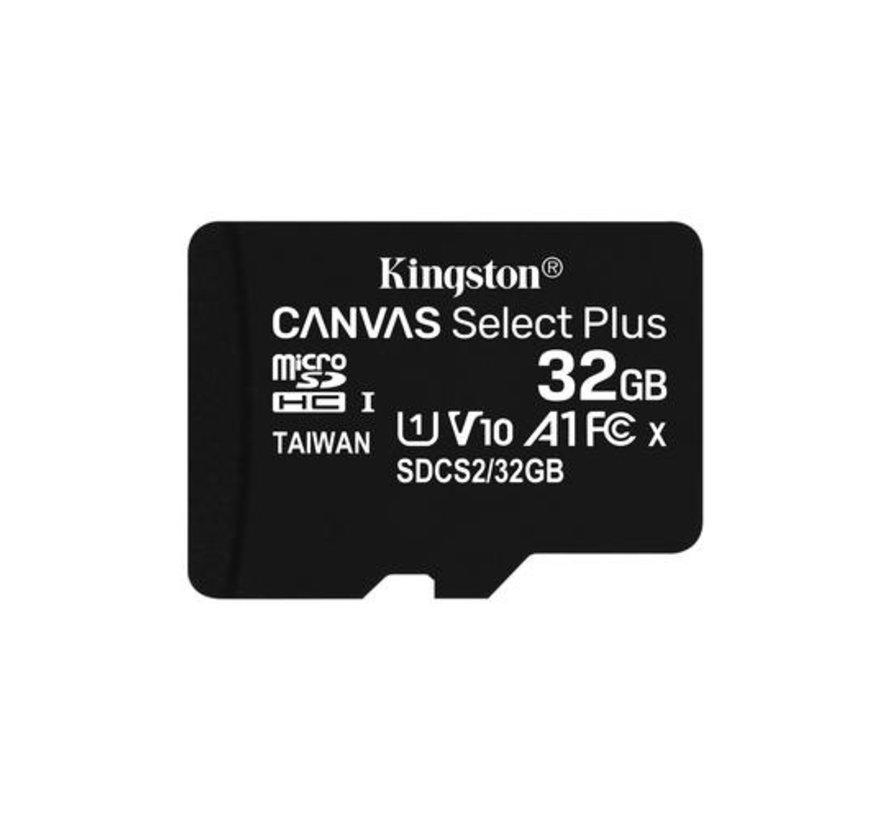 32 GB MicroSDHC
